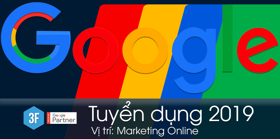 Tuyển Dụng Marketing Executive – Digital Content