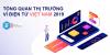 Tổng Quan Thị Trường Ví Điện Tử Việt Nam 2019