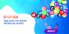 Bí quyết làm SEO với nút chia sẻ mạng xã hội trên website